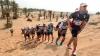 В Марокко в 29-ый раз проходит Песчаный марафон