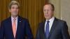 Лавров и Керри обсудили по телефону возможности поддержки Украины