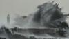 Самый сильный за 40 лет шторм обрушился на запад Аргентины