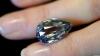 Самый крупный голубой алмаз весом 13 карат выставят на торги в Женеве
