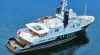 Капитан фешенебельной яхты в Дубае спас во время шторма 95 пассажиров