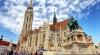 Съемочная группа Publika TV рассказывает о красотах Будапешта