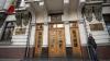 Парламент утвердил отставку трех судей ВСП