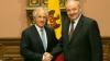 Сенатор: США твердо намерены поддерживать демократию в Молдове