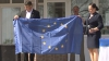 Минпросвет организует в школах информационную кампанию о евроинтеграции Молдовы