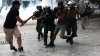 В Афинах протесты против мер жесткой экономии закончились столкновениями с полицией