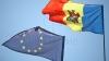 В учебных заведениях страны флаг ЕС будет висеть рядом с молдавским триколором