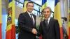Лянкэ и Понта встретятся 29 апреля на молдо-румынской границе