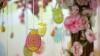 В Кишиневе открывается ежегодная ярмарка пасхальных подарков