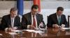 Аналитики объясняют рост рейтингов партий правящей коалиции