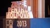 """Лауреаты кампании """"Десятка для Молдовы"""" в 2013 году"""