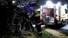 ДТП в Трушенах: спасатели два часа извлекали пострадавших из авто