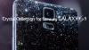 Samsung  выпустит Galaxy S5 в корпусе, покрытом кристаллами Swarovski