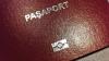 Паспорта бордового цвета начнут выдавать на два месяца раньше запланированного