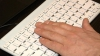 Microsoft создала прототип распознающей жесты клавиатуры