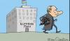 Дарту Вейдеру отказали в регистрации на выборах президента Украины