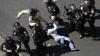 В Калифорнии студенческая вечеринка закончилась дракой с полицией
