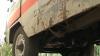 Машина скорой помощи в селе Копчак Чадыр-Лунгского района ломается почти каждый день