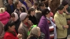 Мэр села Дороцкая осуждает протесты местных жителей