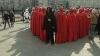 Сторонники Дарта Вейдера устроили в Киеве акцию протеста