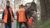 Свыше 1100 мелких нарушителей были приговорены к неоплачиваемому труду на благо общества