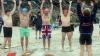 Группа бразильских пенсионеров основала собственную школу серфинга