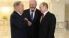 В Минске пройдет заседание Высшего евразийского совета на уровне президентов России, Белоруссии и Казахстана