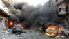 Жертвами теракта в сирийском Хомсе стали 25 человек