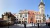 Съемочная группа Publika TV доехала до Праги и осмотрела город башен