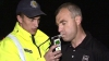 Попавшиеся полицейским ночью пьяные водители винили во всем кофе и кефир (ВИДЕО)
