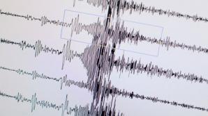 Интенсивность землетрясений в Молдове с начала года в два раза выше, чем в 2013
