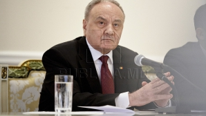 Николай Тимофти выступил с обращением по случаю годовщины Чернобыльской ядерной катастрофы