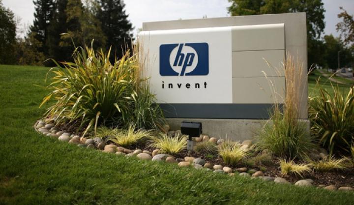 Hewlett-Packard выплатит штраф на сотни млн долларов за взятки
