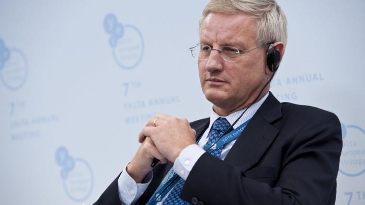 Глава МИД Швеции: Россия потеряла из-за санкций 150 млрд долларов