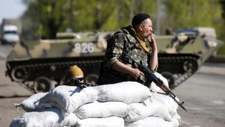 «Запад вмешается в конфликт на Украине лишь после возмущения общественности»