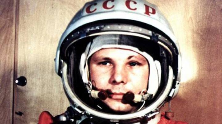 В Пекине установили памятник летчику-космонавту Юрию Гагарину