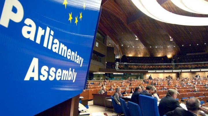 В Страсбурге стартует весенняя сессия ПАСЕ