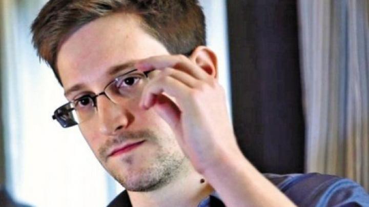 Сноуден получил премию Риденаура в номинации «за правду»