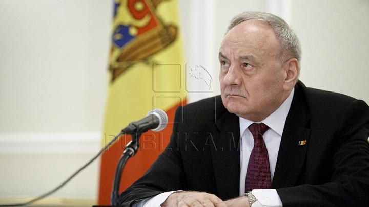 Николай Тимофти отправится с официальным двухдневным визитом в Польшу