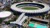 """На стадионе """"Маракана"""" в Рио-де-Жанейро была проведена экскурсия для журналистов"""