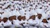 Около четырех тысяч поваров собрались в столице Мексики, чтобы поставить очередной рекорд Гиннесса