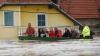 Сербия, Босния и Герцеговина, Хорватия страдают от наводнени