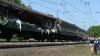 Пассажиры поезда, попавшего в аварию в Подмосковье, говорят, что пережили кошмар