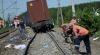 Семьи погибших при столкновении поездов получат по два миллиона рублей