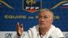 Главный тренер сборной Франции объявил заявку на чемпионат мира в Бразилии