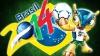 Стали известны некоторые подробности церемонии открытия чемпионата мира по футболу в Бразилии