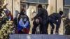 Киев начнет освобождать здания, захваченные сепаратистами на юго-востоке страны