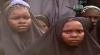 Нигерийские исламисты готовы обменять школьниц на заключенных