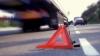 Цепная авария с участием четырех машин привела к затору в центре столицы (ВИДЕО)