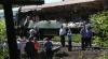 ЖДМ обнародовала списки пострадавших в железнодорожной аварии в России